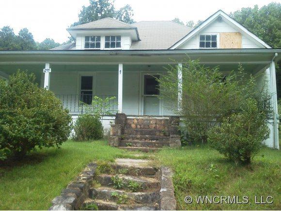 47 Saw Branch Rd, Candler, NC 28715 (#NCM526113) :: Exit Realty Vistas