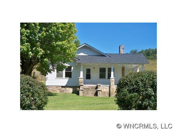 136 Dillingham Road, Barnardsville, NC 28709 (#NCM526146) :: Exit Realty Vistas