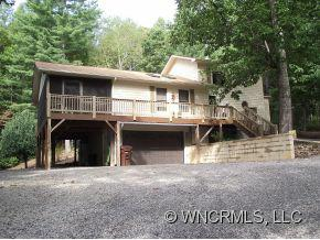 43 Mountainberry Lane, Fairview, NC 28730 (#NCM526194) :: Exit Realty Vistas