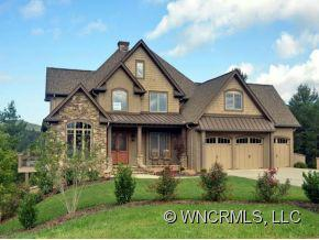 84 Water Hill Way, Fletcher, NC 28732 (#NCM526221) :: Exit Realty Vistas