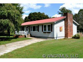 119 Riverside Drive, Canton, NC 28716 (#NCM526274) :: Exit Realty Vistas