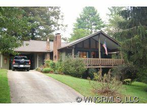 28 Bass Lake Dr, Pisgah Forest, NC 28768 (#NCM526293) :: Exit Realty Vistas