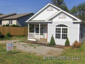 172 Lakeside Drive, Asheville, NC 28806 (#NCM526306) :: Exit Realty Vistas