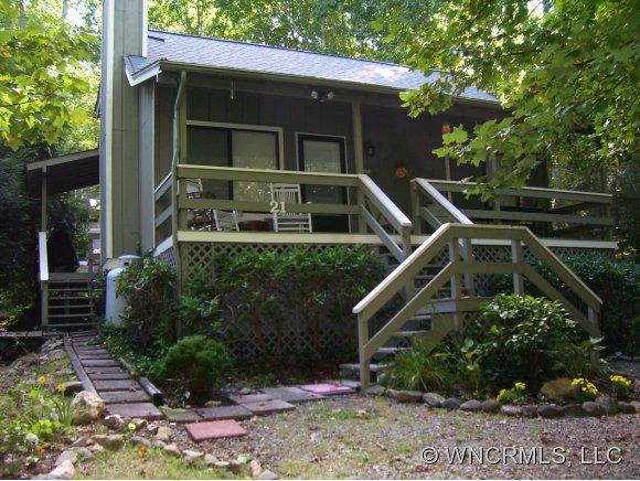 21 Susan, Maggie Valley, NC 28751 (#NCM526368) :: Exit Realty Vistas