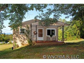 191 Moody Avenue, Candler, NC 28715 (#NCM526735) :: Exit Realty Vistas