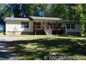 534 Gilreath Loop Rd., Mills River, NC 28759 (#NCM526840) :: Exit Realty Vistas