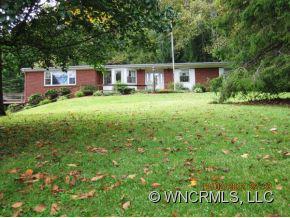 118 Pine Tree Drive, Swannanoa, NC 28778 (#NCM527034) :: Exit Realty Vistas