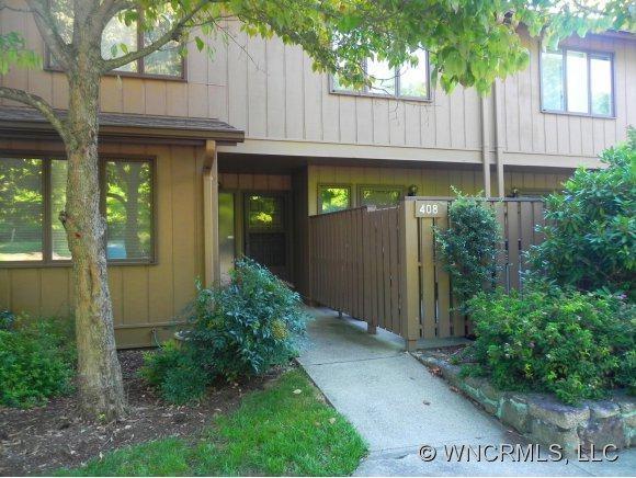 408 Crowfields Drive, Asheville, NC 28803 (#NCM527063) :: Exit Realty Vistas