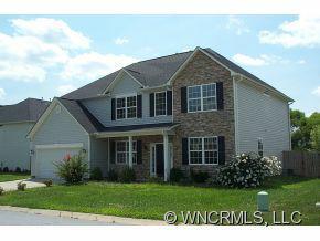 266 Wildbriar Rd, Fletcher, NC 28732 (#NCM527084) :: Exit Realty Vistas