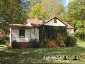 3311 Patton Rd, Franklin, NC 28734 (#NCM527164) :: Exit Realty Vistas