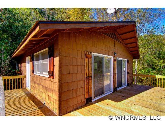 29 Annie Lane, Asheville, NC 28805 (#NCM527180) :: Exit Realty Vistas