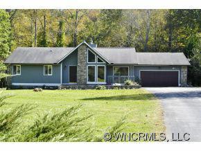 8 Briarwood Ln, Fletcher, NC 28732 (#NCM527204) :: Exit Realty Vistas