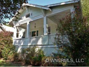 75 Furman Ave, Asheville, NC 28801 (#NCM527400) :: Exit Realty Vistas