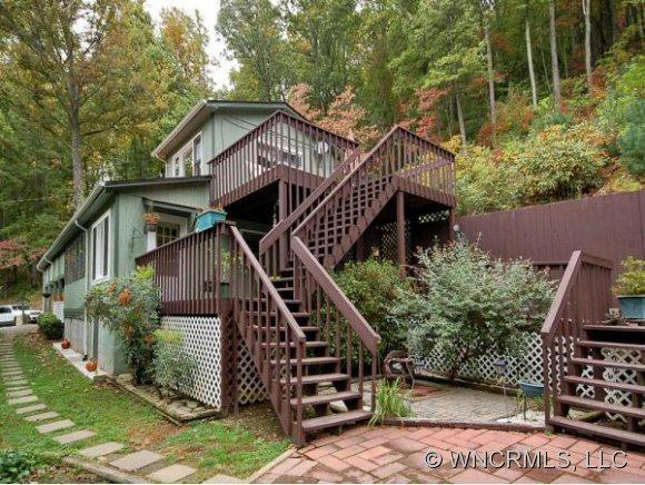 73 Solitude Ridge, Swannanoa, NC 28778 (#NCM527419) :: Exit Realty Vistas