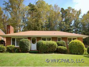 179 Walnut Street, Arden, NC 28704 (#NCM527540) :: Exit Realty Vistas
