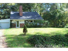 145 Walnut St, Arden, NC 28704 (#NCM527576) :: Exit Realty Vistas