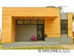 5 Colonial Place, Asheville, NC 28804 (#NCM527593) :: Exit Realty Vistas