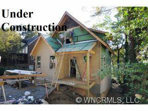 2 Vineyard Place, Asheville, NC 28804 (#NCM527595) :: Exit Realty Vistas