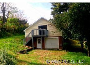 10 Mitchell Street, Canton, NC 28716 (#NCM527596) :: Exit Realty Vistas