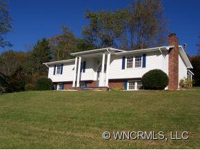 119 Terrace Drive, Weaverville, NC 28787 (#NCM527815) :: Exit Realty Vistas