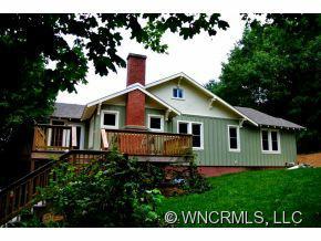 18 Balsam Avenue, Spruce Pine, NC 28777 (#NCM527819) :: Exit Realty Vistas