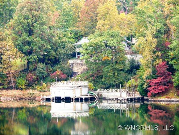 150 Neighborly Drive, Lake Lure, NC 28746 (#NCM527909) :: Exit Realty Vistas