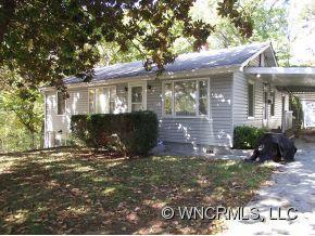 4 Pinewood Avenue, Asheville, NC 28804 (#NCM527917) :: Exit Realty Vistas