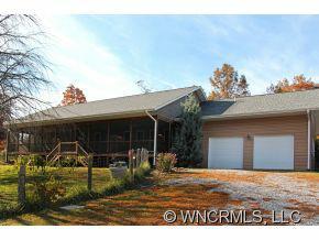 161 Hillgirt Road, Hendersonville, NC 28792 (#NCM528095) :: Exit Realty Vistas