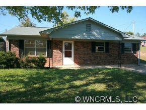 291 Turner Street, Forest City, NC 28043 (#NCM528101) :: Exit Realty Vistas