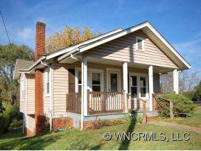 60 Washington Avenue, Asheville, NC 28804 (#NCM528116) :: Exit Realty Vistas