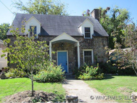 61 N. Andrews Avenue, Hot Springs, NC 28743 (#NCM528123) :: Exit Realty Vistas