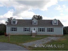 40 Song Sparrow, Hendersonville, NC 28792 (#NCM528235) :: Exit Realty Vistas