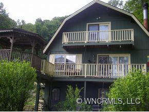 1225 Wildcat Run Road, Maggie Valley, NC 28751 (#NCM528248) :: Exit Realty Vistas