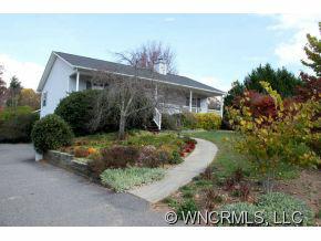 111 Ashwood Lane, Asheville, NC 28803 (#NCM528275) :: Exit Realty Vistas