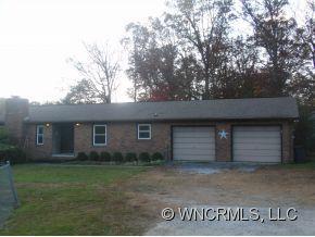 34 Patti Drive, Fletcher, NC 28732 (#NCM528292) :: Exit Realty Vistas