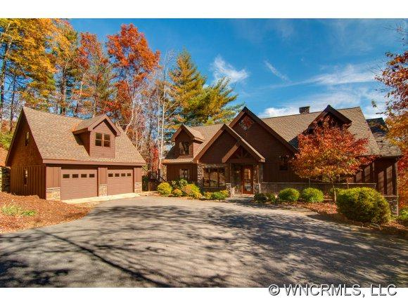 338 Cardinal Drive, Lake Toxaway, NC 28747 (#528297) :: Exit Realty Vistas