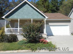 28 Woodcreek Circle, Swannanoa, NC 28778 (#NCM528384) :: Exit Realty Vistas
