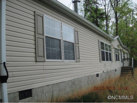 75 Hidden Meadow Drive, Candler, NC 28715 (#NCM539030) :: Exit Realty Vistas