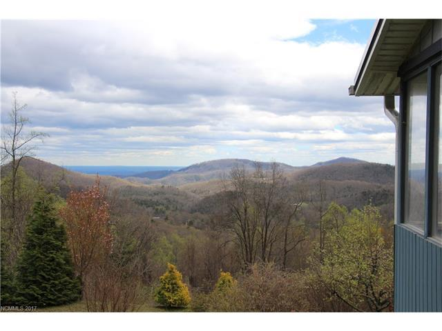 2606 Old Fort Road, Black Mountain, NC 28711 (#3265989) :: Exit Realty Vistas