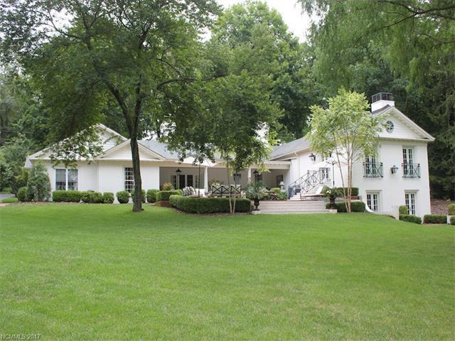 21 Amherst Road, Biltmore Forest, NC 28803 (#3268752) :: Keller Williams Biltmore Village