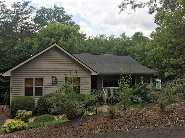 220 Wilson Court, Lake Lure, NC 28746 (#3288354) :: Exit Mountain Realty