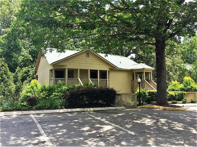 160 Whitney Boulevard #50, Lake Lure, NC 28746 (#3294551) :: Rowena Patton's All-Star Powerhouse @ Keller Williams Professionals