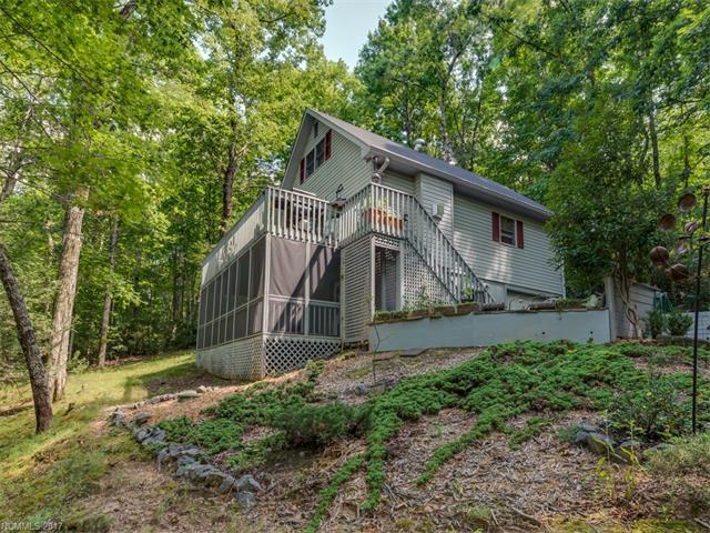 152 Fairway Drive, Lake Lure, NC 28746 (#3297693) :: Exit Mountain Realty