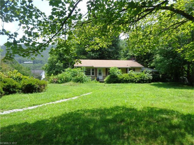 810 Cane Creek Road, Fletcher, NC 28732 (#3297943) :: Keller Williams Biltmore Village