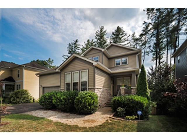 104 Mountain Drive #65, Biltmore Lake, NC 28715 (#3299461) :: Keller Williams Biltmore Village