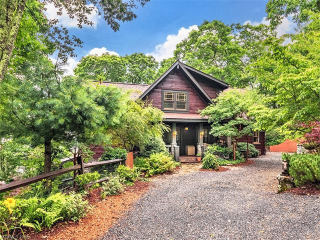 633 Leatherwood Road, Maggie Valley, NC 28751 (#3300029) :: Exit Mountain Realty