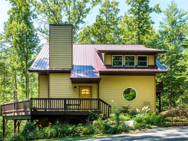 40 Moody Cove Road, Weaverville, NC 28787 (#3300853) :: Exit Mountain Realty