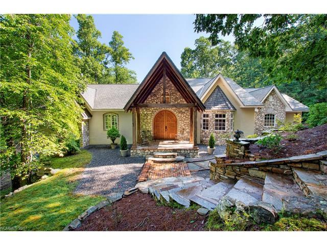 3999 Laurel Park Highway, Hendersonville, NC 28739 (#3300891) :: Exit Mountain Realty