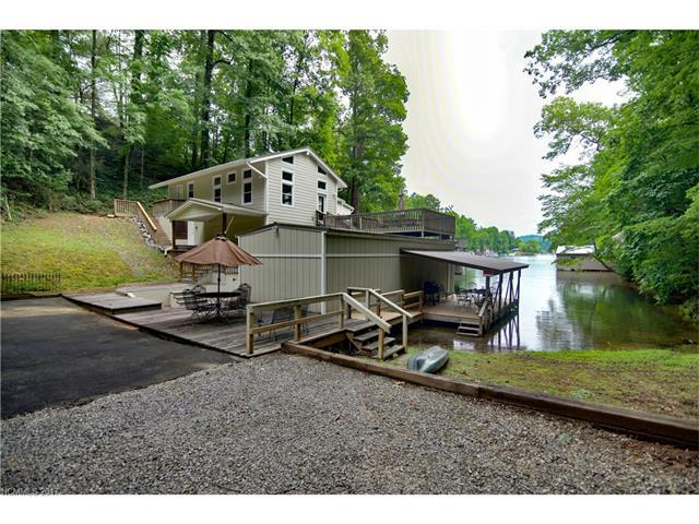 278 Charlotte Drive, Lake Lure, NC 28746 (#3301091) :: Caulder Realty and Land Co.