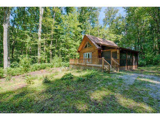 147 Utopia Court, Waynesville, NC 28785 (#3303596) :: Keller Williams Biltmore Village